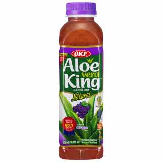 OKF - Aloe Vera King Traube 500 ml