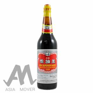 Haiyin Bridge - Dunkle Sojasauce 610ml