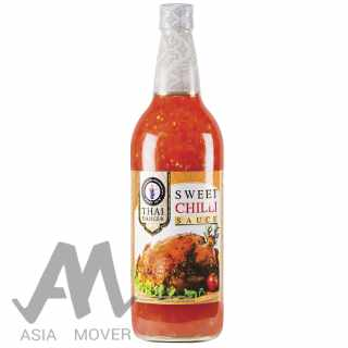 Thai Dancer - Süße Chillisauce 900 g