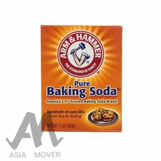 Arm & Hammer - Backsoda 454 g