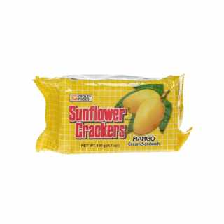 Sunflower - Mango-Sandwich 190 g