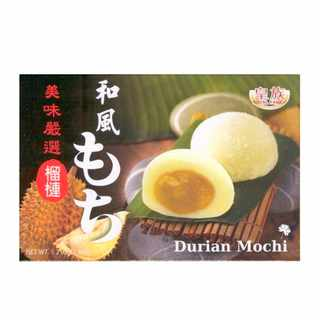 Royal Family - Mochi mit Durian 210 g