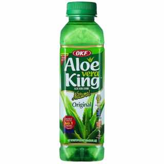 OKF - Aloe Vera King Original 500 ml