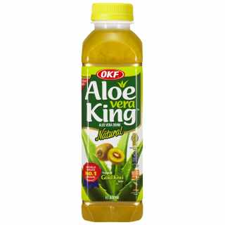OKF - Aloe Vera King Gold Kiwi 500 ml
