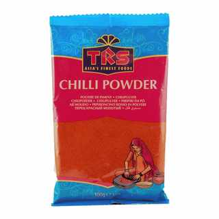TRS - Chili-Pulver Extra scharf 100 g
