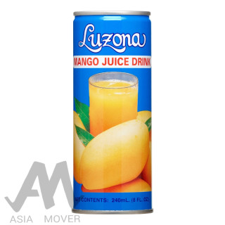 Luzona - Mangosaft 240 ml