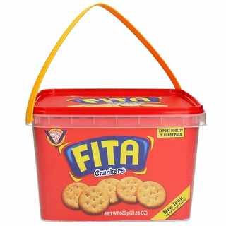 M.Y.San - Fita Cracker 600 g
