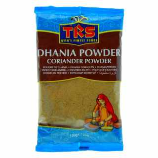 TRS - Koriander-Pulver (Dhania) 100 g