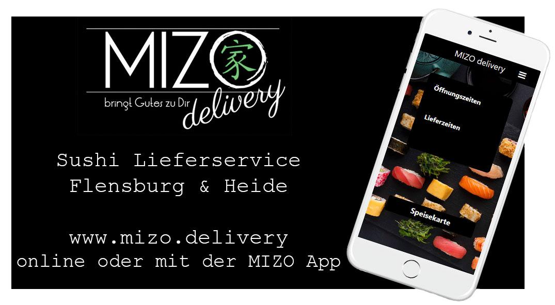 Visitenkarte Mizo Delivery